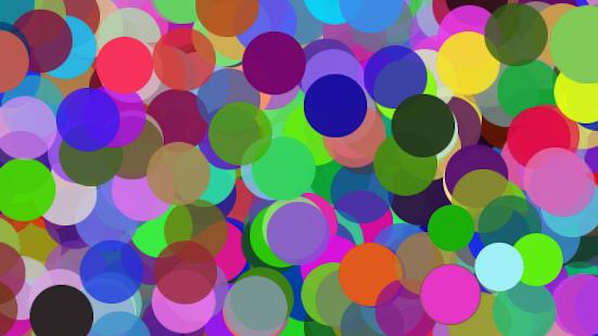 Color Party Show apk screenshot 5