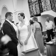 Wedding photographer Carlos Martínez (carlosmartnez). Photo of 11.06.2015