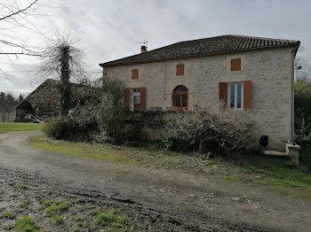 propriété à Condezaygues (47)