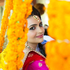 Wedding photographer Akshay pareek (pareek). Photo of 29.06.2015