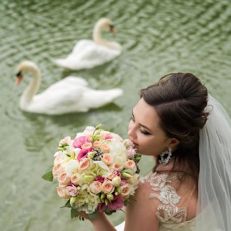 Wedding photographer Aleksandr Fedorenko (Alexfed34). Photo of 16.12.2017