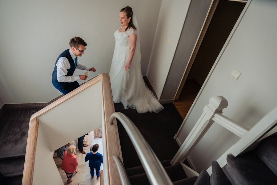 Wedding photographer Kristof Claeys (KristofClaeys). Photo of 24.05.2019