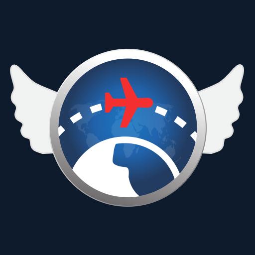 Fly GPS 遊戲 App LOGO-硬是要APP
