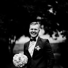 Wedding photographer Adlet Kaysanov (kaisanov). Photo of 01.08.2018