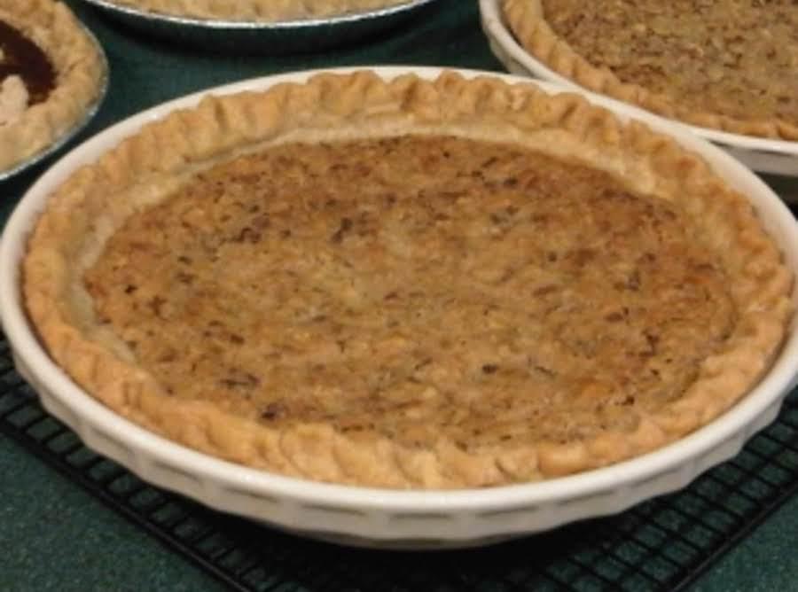 Test Kitchen Pecan Pie