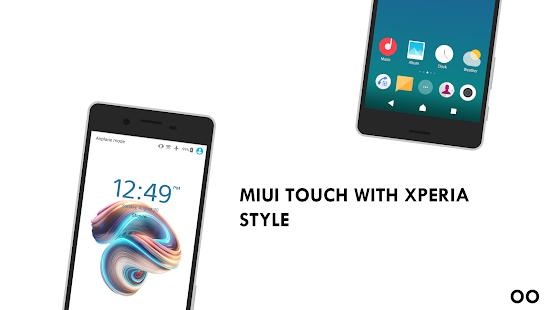 Download Miui 9 Theme For Xperia™ Apk 2 0,nerowhite miui9-Allfreeapk