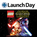 LaunchDay - LEGO Star Wars