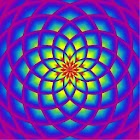 Magic Lotus Music Visualizer & Live Wallpaper icon