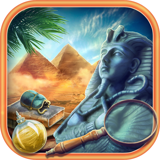 Mystery of Egypt Hidden Object Adventure Game file APK for Gaming PC/PS3/PS4 Smart TV
