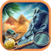 Mystery of Egypt Hidden Object Adventure Game