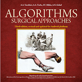 Algorithms surgical approaches