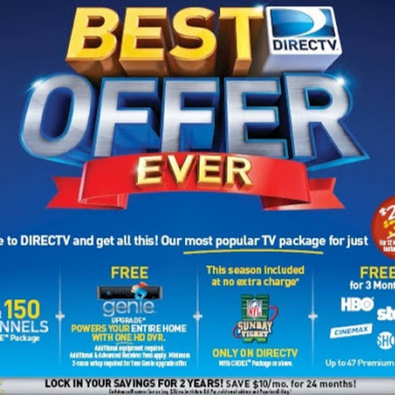 DirecTV | AT&T | Authorized Dealer | Speedy Satellite
