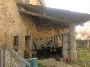 maison à Tourtrol (09)