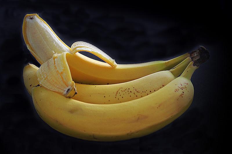 Giallo banana di Naldina Fornasari
