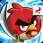 Angry Birds Fight! logo