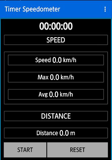 Timer Speedometer 1.405 Windows u7528 1