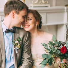 Wedding photographer Aleksandra Chizhova (achizhova). Photo of 21.03.2016