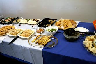 Photo: food!