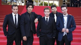 The Cannes Kids