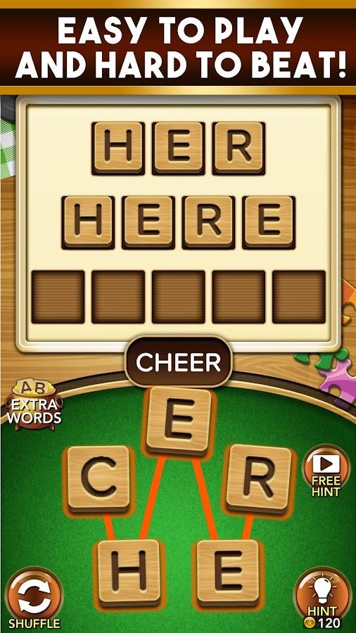Free Online Hidden Letters Games