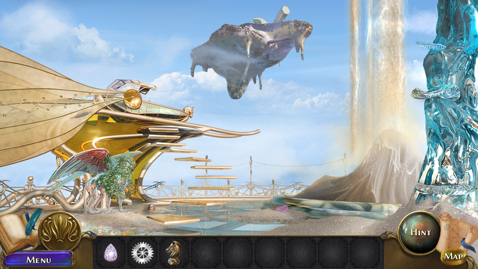 Mythic Wonders (Full)- screenshot