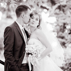 Wedding photographer Dmitriy Korotkov (korotkov9986). Photo of 05.02.2017