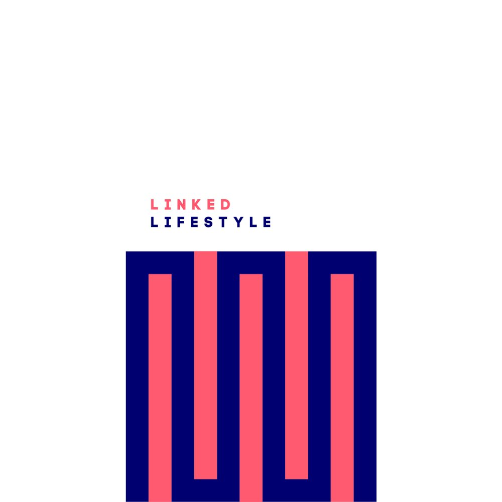 Linked Lifestyle - Logo Template