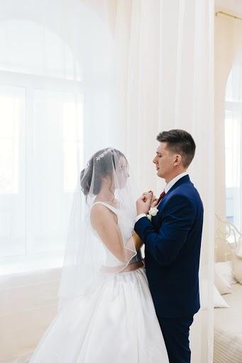 Wedding photographer Vitaliy Slepcov (vitalysleptsov). Photo of 12.05.2018