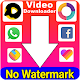 Download All Social Video Downloader Without watermark For PC Windows and Mac