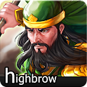 Three Kingdoms icon