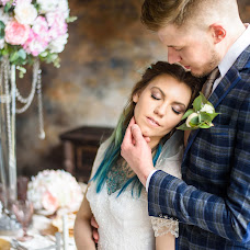 Wedding photographer Regina Kalimullina (ReginaNV). Photo of 16.02.2018