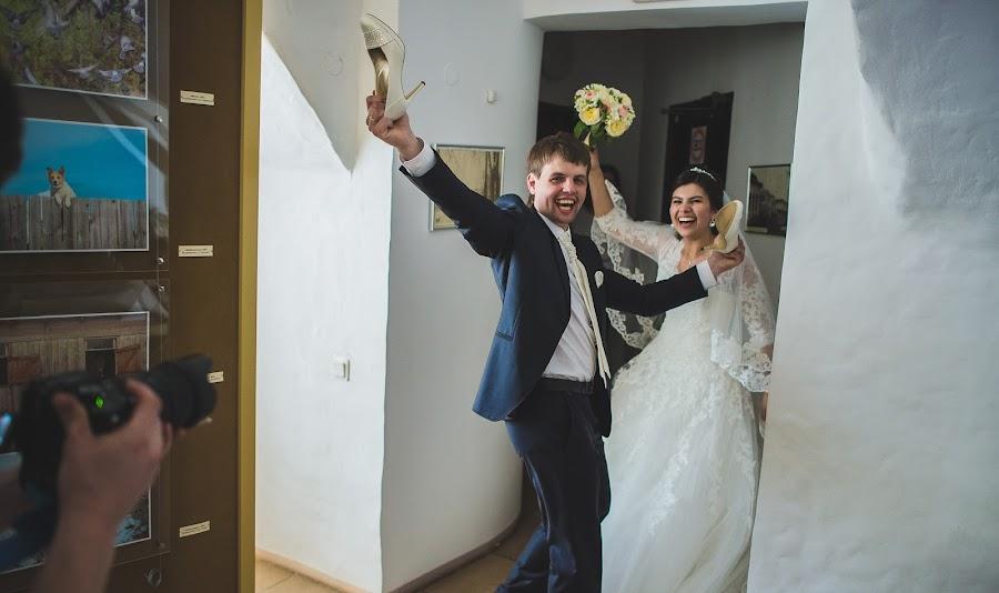 Wedding photographer Roman Onokhov (Archont). Photo of 01.06.2016
