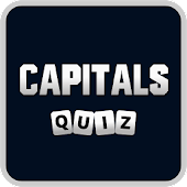 Geography Quiz, Capital cities