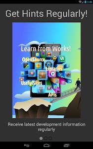 Idea News for Busy Developer screenshot 0