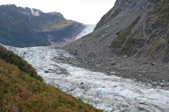 Photo: Fox Glacier