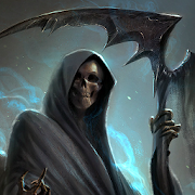grim reapers wallpaper icon