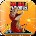 Dino Hole Adventure