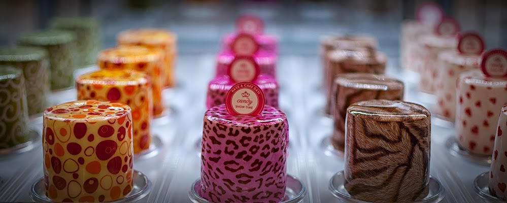 Have a cake day di Sarett@