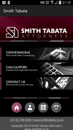 Smith Tabata Conveyancing