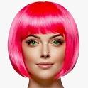 Eye, Hair Color Changer: Eye Colour Photo Editor icon
