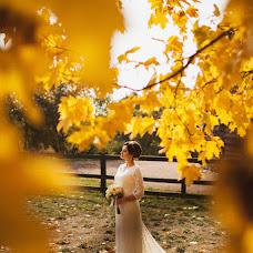 Wedding photographer Dmitriy Platonov (Platon0v). Photo of 20.01.2015