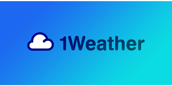 1Weather:Widget Forecast Radar - Apps on Google Play