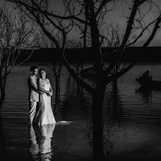 Wedding photographer Alejandro Mendez zavala (AlejandroMendez). Photo of 08.12.2016