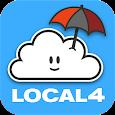 Local 4 StormPins - WDIV apk