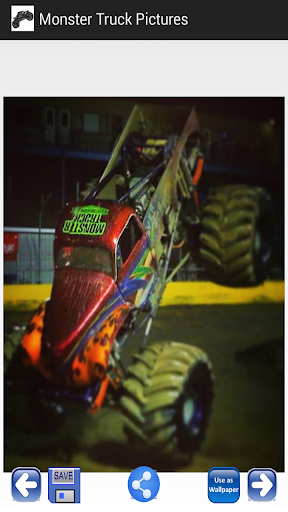 Monster Truck Pictures