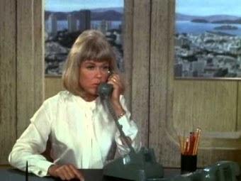 Doris Gets a Job