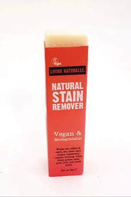 Natural Stain Remover, 60 g