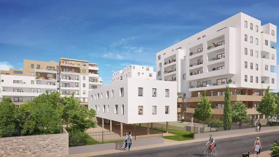 Marseille, votre nouvelle résidence Urbat