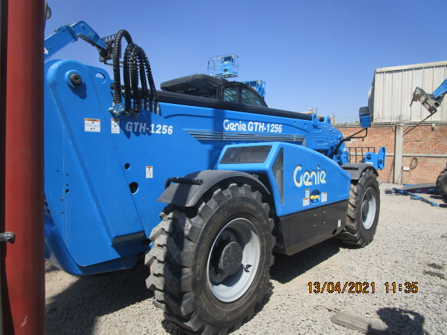Picture of a GENIE GTH-1256