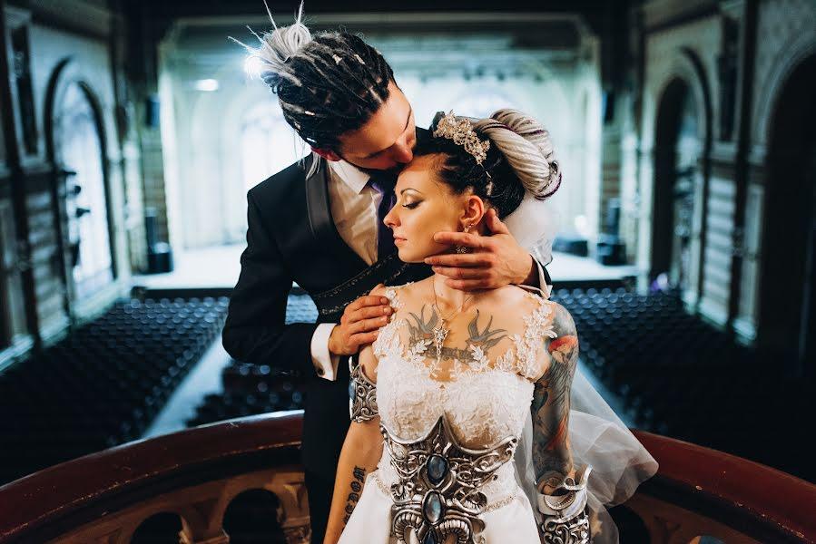 Wedding photographer Volodymyr Harasymiv (VHarasymiv). Photo of 31.03.2020
